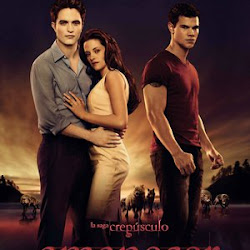 Poster The Twilight Saga: Breaking Dawn - Part 1 2011
