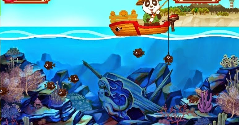 Game mancing mania untuk nokia x2 01 for Feed and grow fish free no download