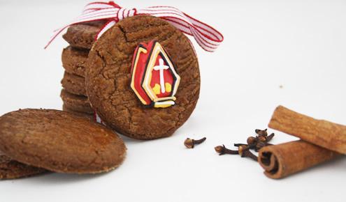 speculaas koekjes Sinterklaas