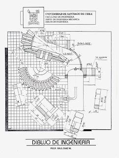 Apunte Dibujo en Ingeniera USACH  Apuntes Usach