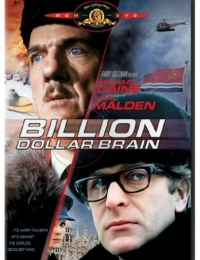 Billion Dollar Brain | Bmovies