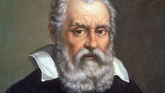 The Life of Galileo Galilei