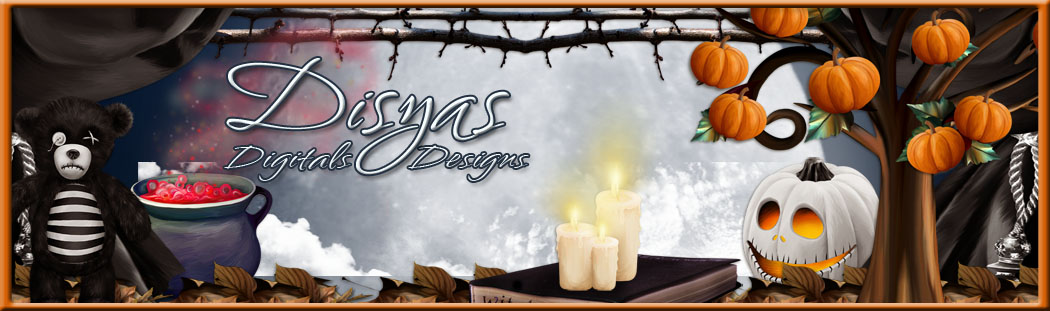 Disyas Digital Designs