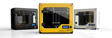 Nueva impresora 3D disponible en Aquateknica