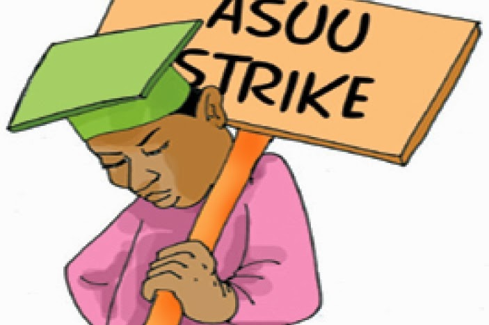 ASUU strike latest updates