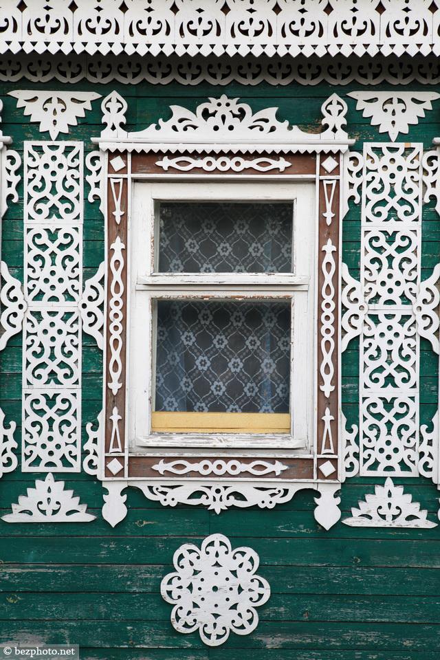 деревянные наличники фото