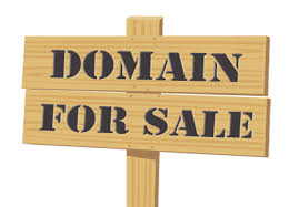 sell domain name