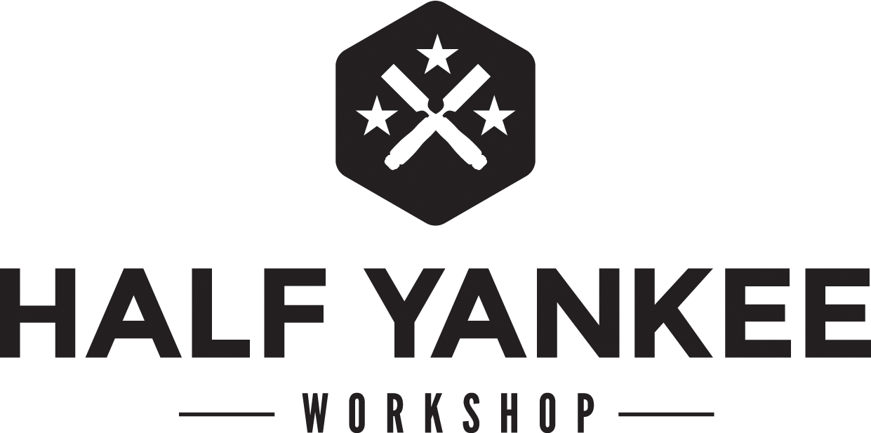 Half Yankee Workshop