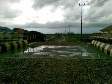 Jembatan Bajayau