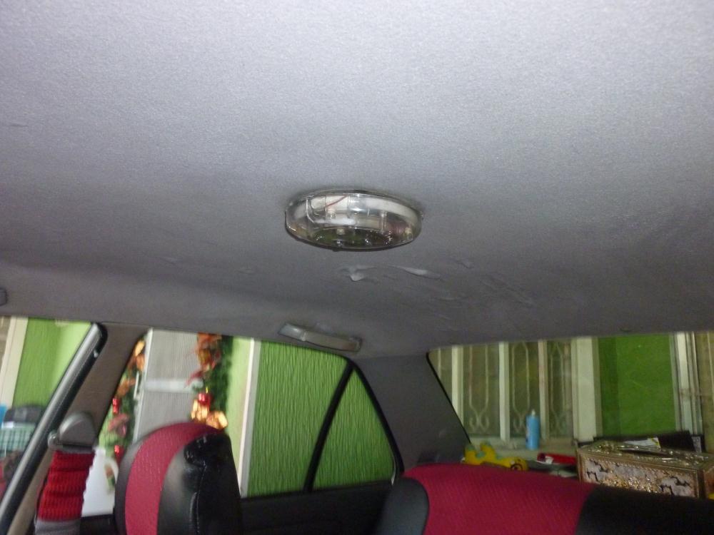 yes you can lancer diy interior detailing. Black Bedroom Furniture Sets. Home Design Ideas