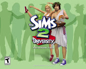 #12 The Sims Wallpaper