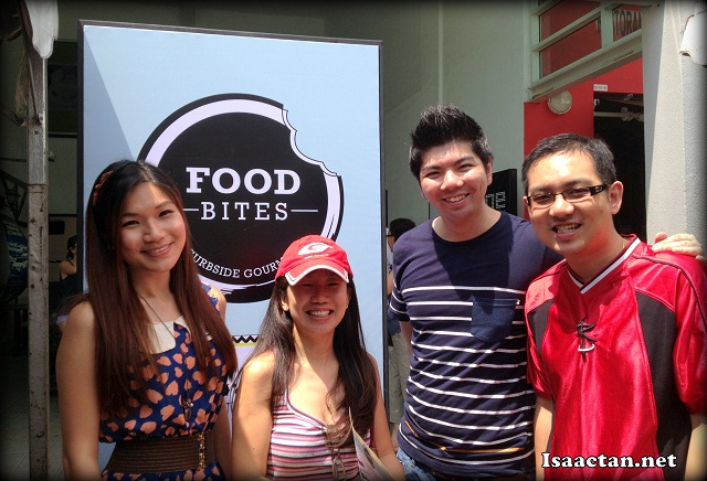 Food Bites Jaya One PJ
