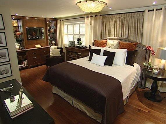 cuartos matrimoniales modernos por candice olson – Dabcre.com