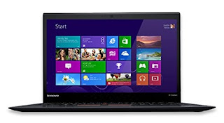Best Ultrabook 2016 Lenovo ThinkPad X1 Carbon
