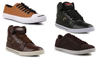 Trend Model Sepatu sneakers Terbaru 2013