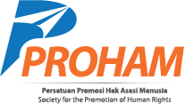 Proham Logo