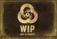 Wip it wednesday