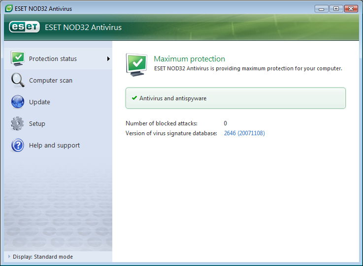 eset nod32 antivirus 5 64 bit free download with crack