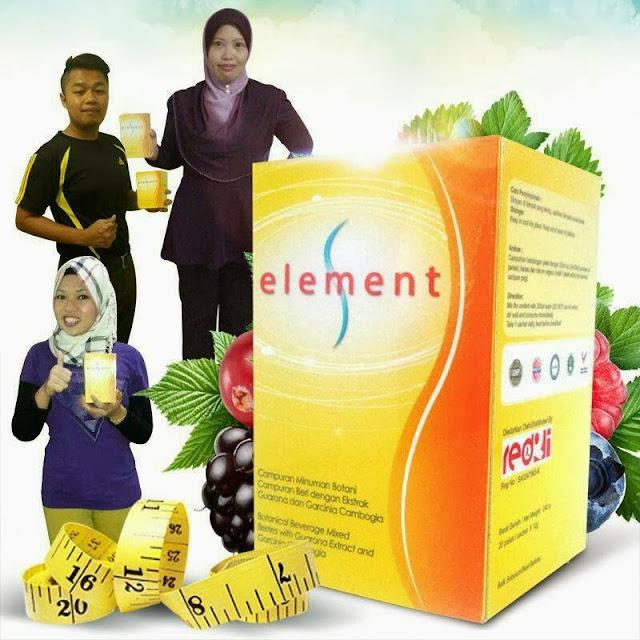 produk kurus s-element