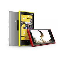 Daftar Harga Nokia Lumia Terbaru April 2013
