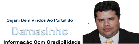 PORTAL DO DAMASINHO