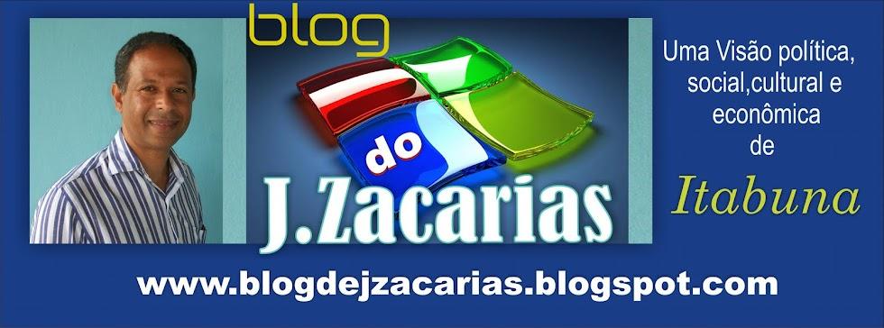 Blog de J. Zacarias