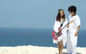 Lirik Lagu Vanessa Angel - Indah Cintaku (feat Nicky Tirta)