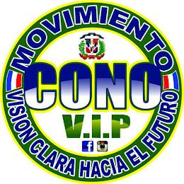 CONO VIP