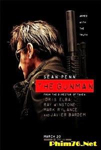 Tay Súng - The Gunman