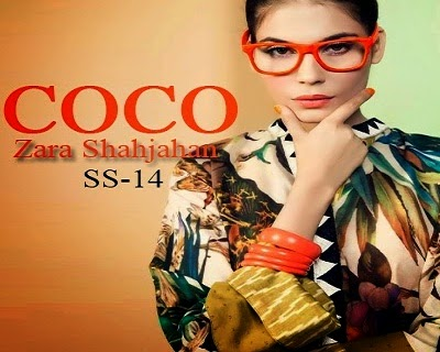 COCO Summer Kurti Collection