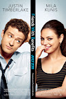 Friends with Benefits, Poster