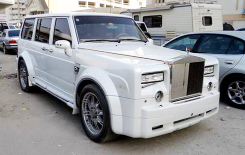 my favorite online fake rolls royce phantom with the price only usd. Black Bedroom Furniture Sets. Home Design Ideas