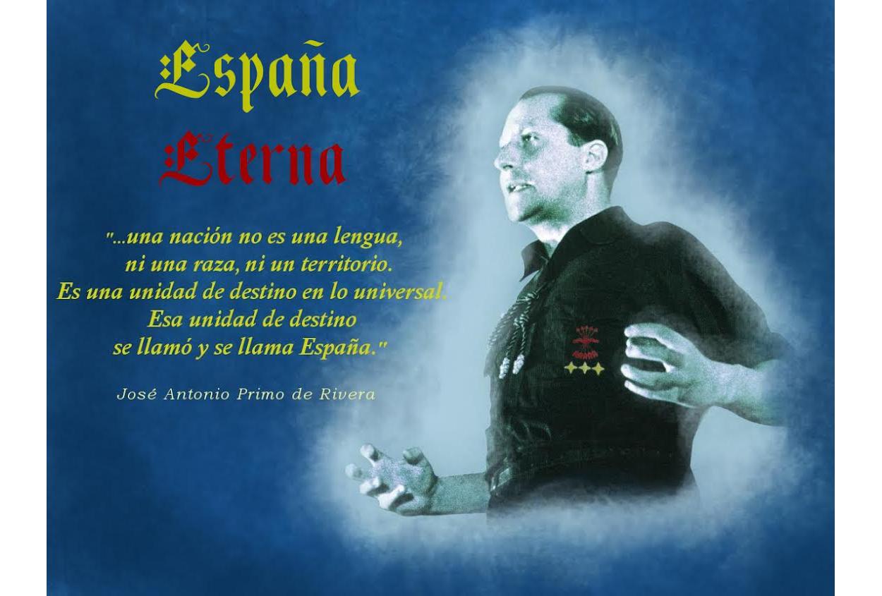 España Eterna
