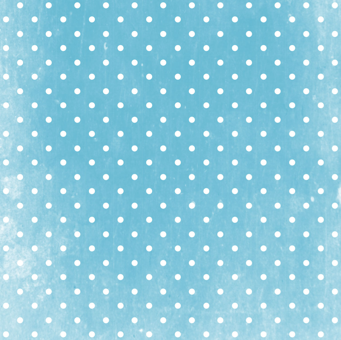 Scrapbook paper designs - Ree Digital Blue Polka Dot Scrapbooking Paper In Vintage Style