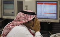 Israeli Hackers Hit the Saudi Stock Market