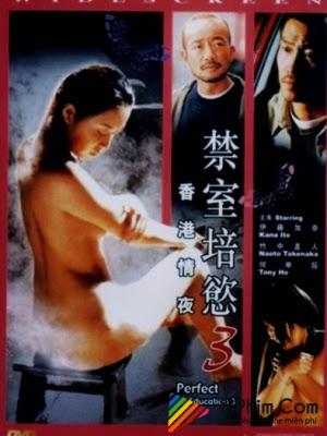 Phim Người Lớn 18+ Nhật - Yêu Kẻ Bắt Cóc 3