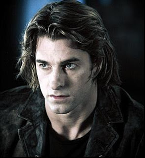 Michael Corwin Scott Speedman