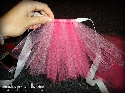 NO SEW TUTU PATTERN | Free Crochet Patterns & Projects