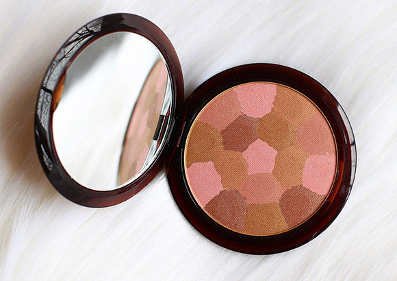 Guerlain Sun Blondes 04 Terracotta Sheer Bronzing Powder