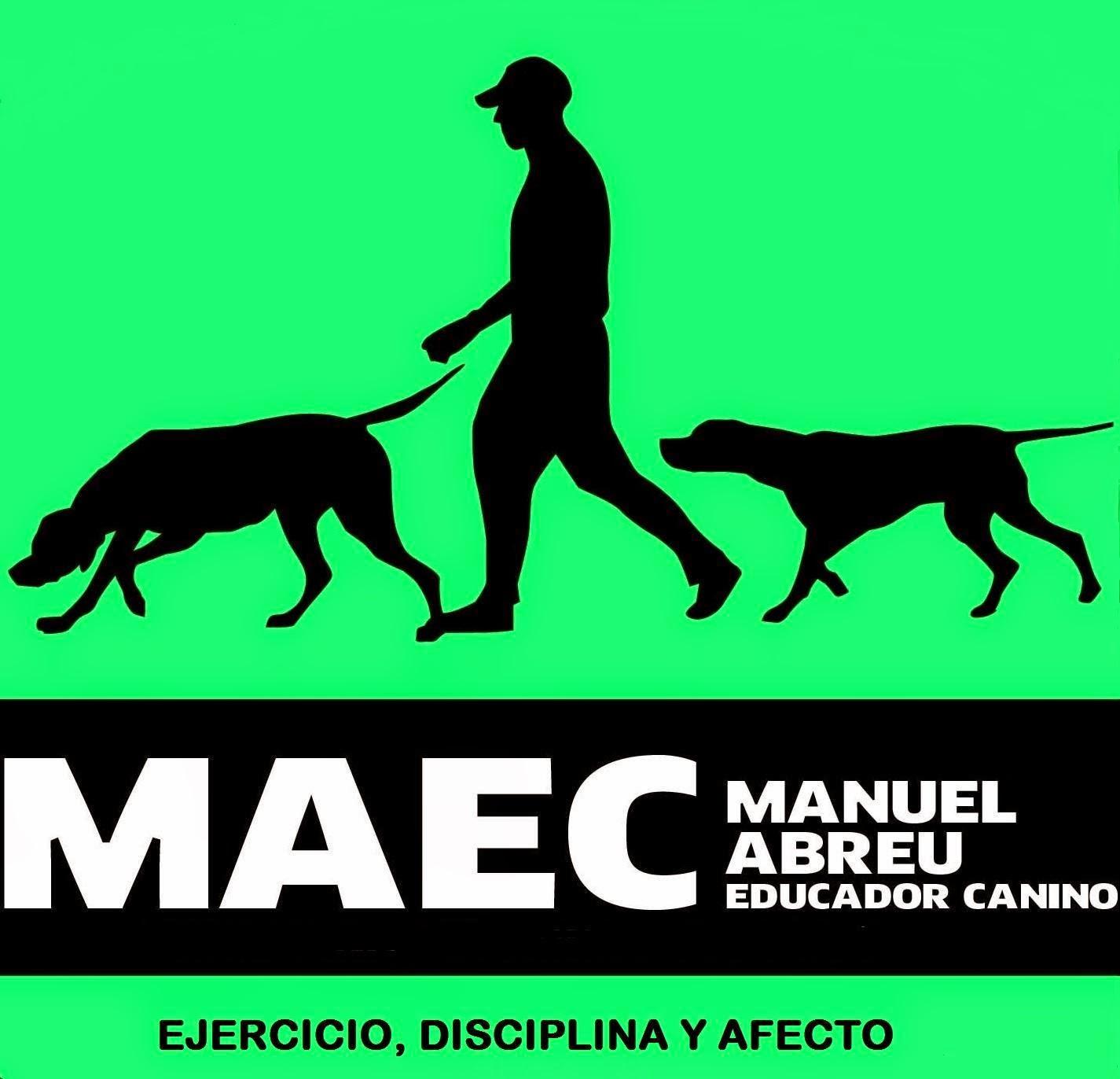 Educador Canino