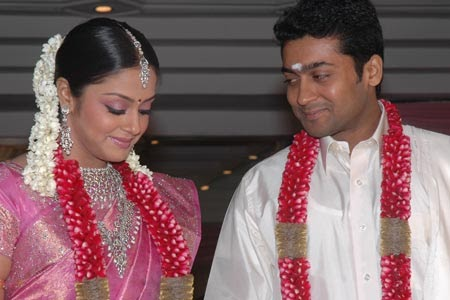 Suriya 39s wedding