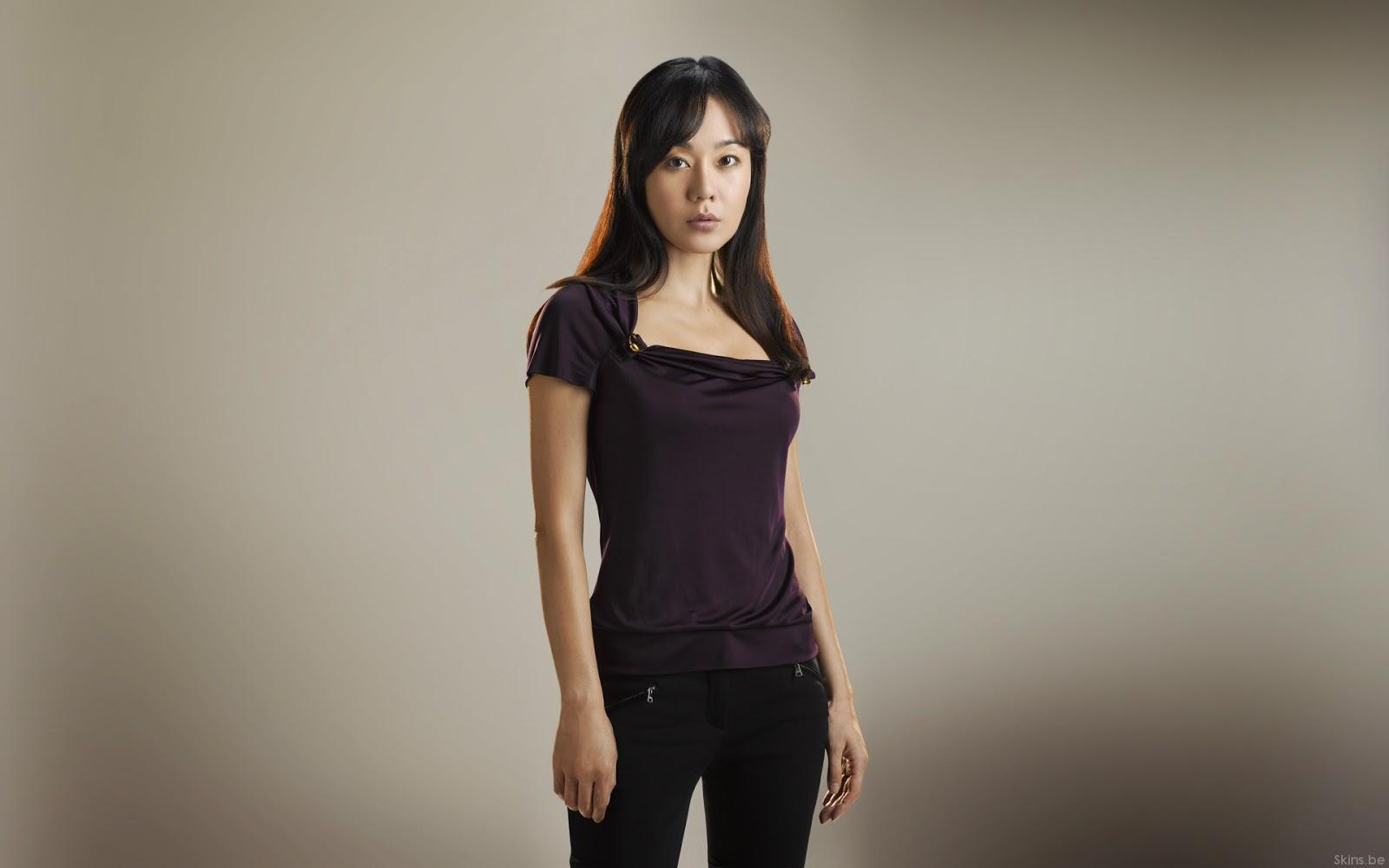 yunjin kim - Celeb Ima... Jennifer Aniston