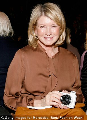 Martha Stewart - Dear Jane Doe