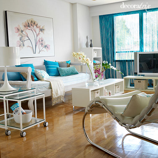 Decoracion para salones de casa ideas de disenos for Decoracion para el salon de casa