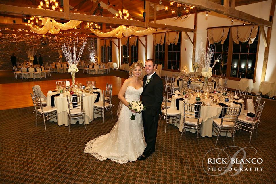 LaMassaria at Bella Vista Wedding, Rick Blanco Photography, DJ Adam Moyer