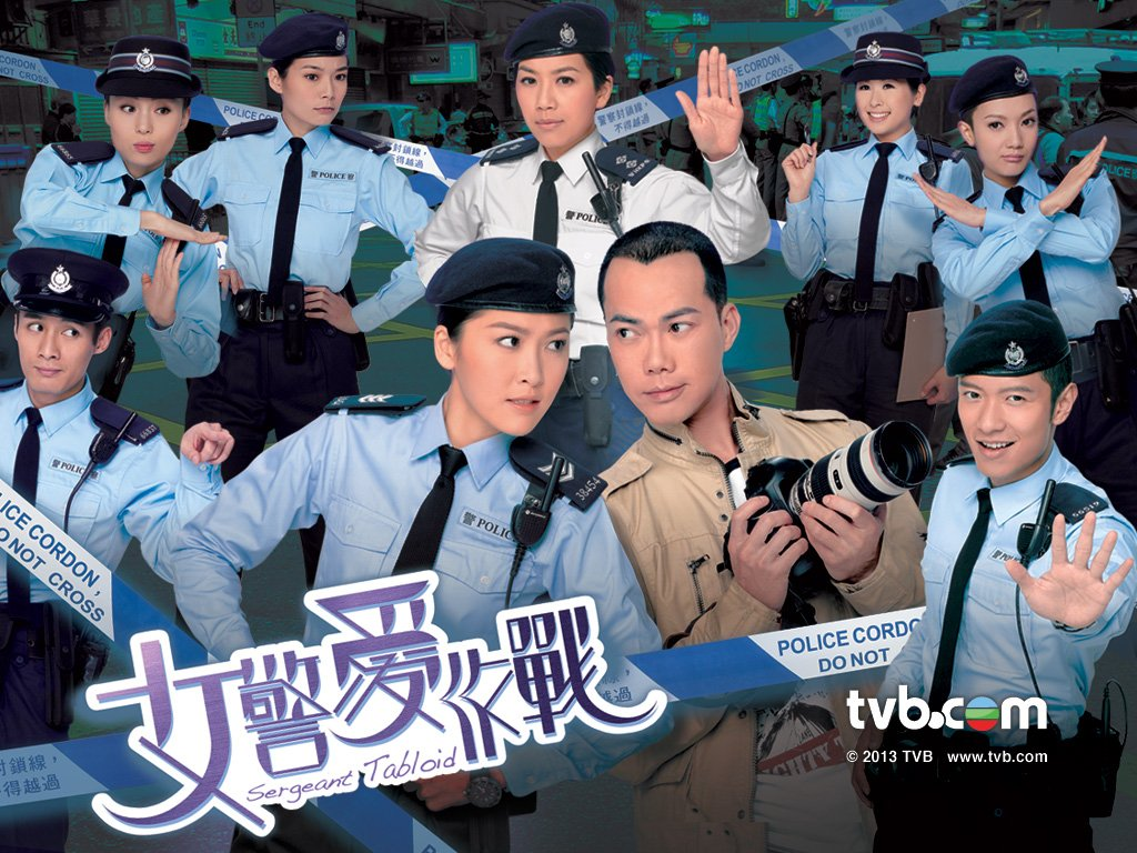 [ Movies ] Sergeant Tabloid - Chinese Drama dubbed in Khmer - Khmer Movies, chinese movies, Series Movies