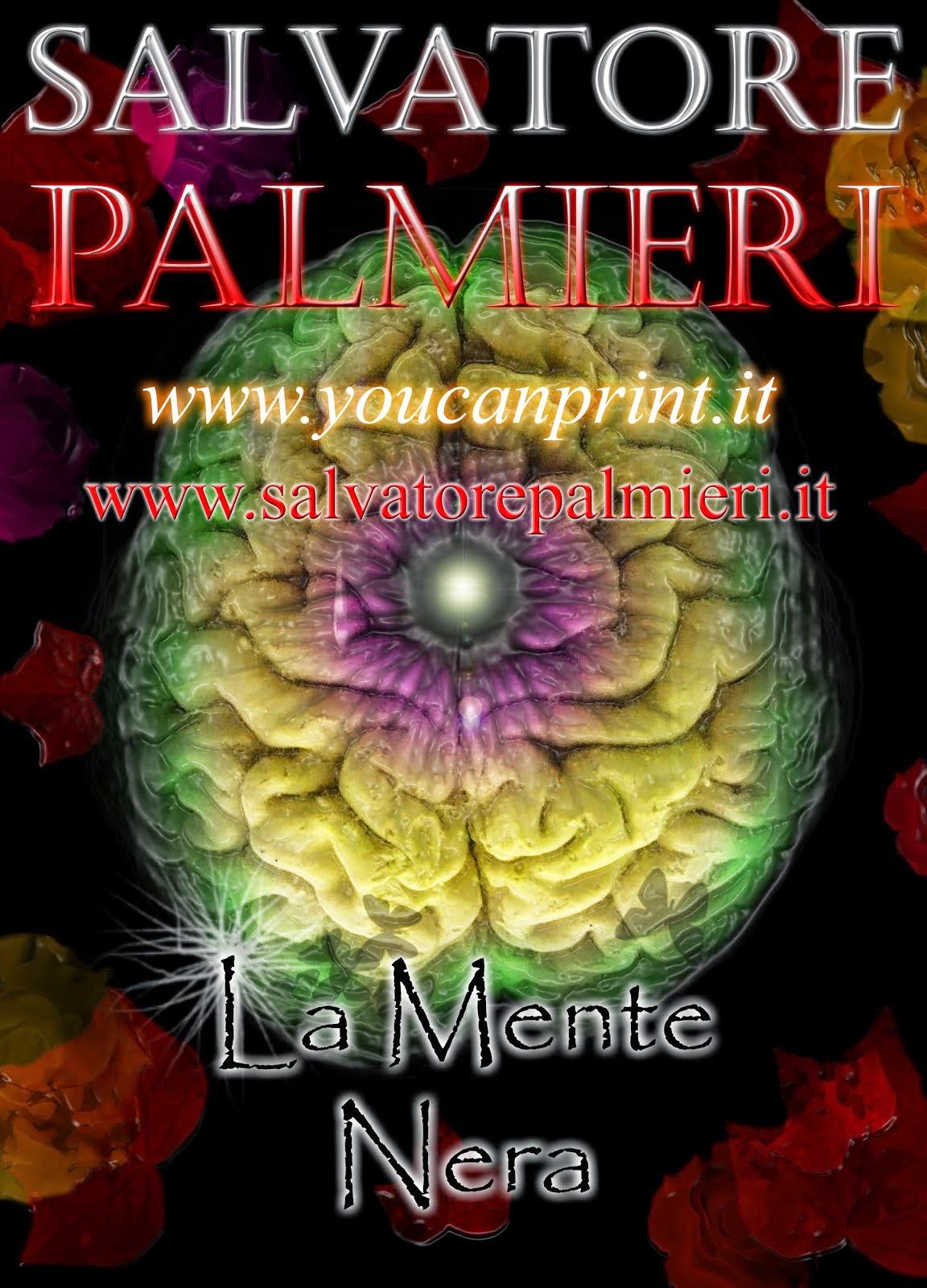 """""""La Mente Nera"""" - di Salvatore Palmieri"""