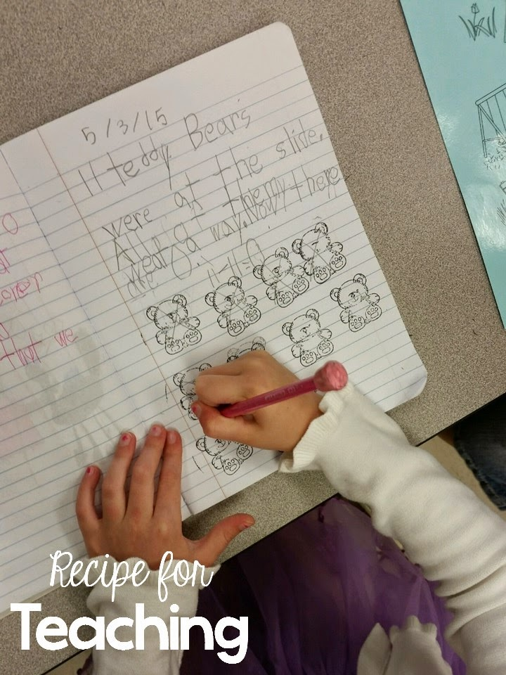 Subtraction Stories In Kindergarten Recipe For Teaching