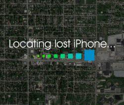 ritrovare l'iphone o cancellarlo