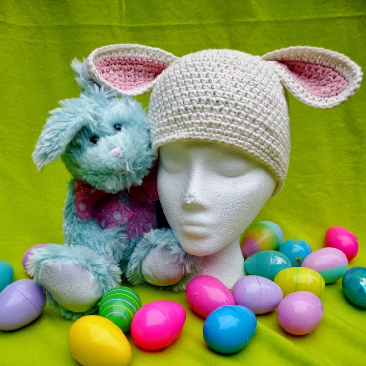 Free Crochet Patterns: Free Crochet Pattern - Bunny Rabbit ...